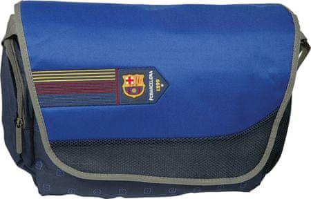 ef0adcc566 Sun Ce Taška cez rameno – FC Barcelona - Alternatívy