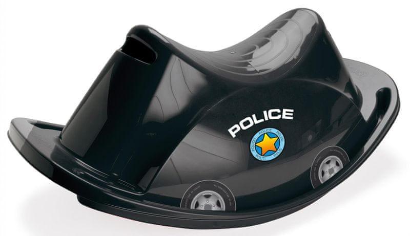 Alltoys Houpadlo Policie