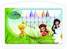 Disney voščenke Fairies