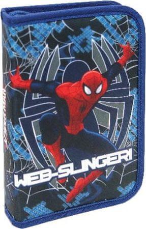Spiderman polna peresnica z dvema prekatoma Marvel