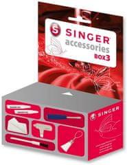 Singer pribor za šivalni stroj Box 3