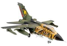 Revell Tornado ECR model vojaškega letala, komplet za sestavljanje, 1:144