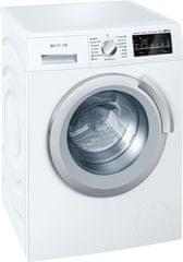 SIEMENS WS12T440BY Elöltöltős mosógép
