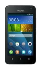 Huawei Y360, Dual SIM, čierny