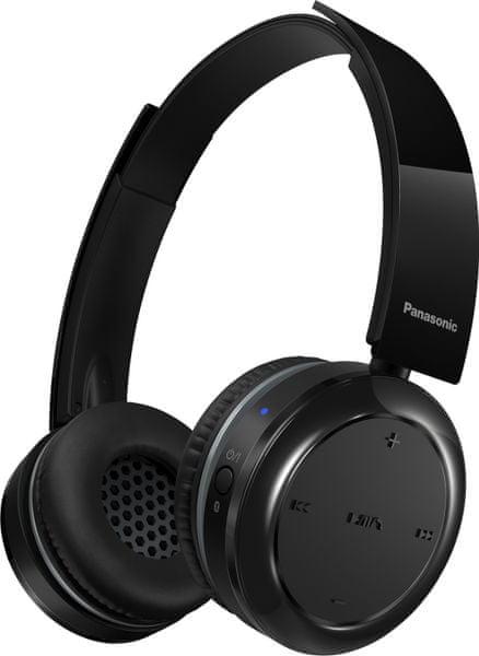 Panasonic RP-BTD5E-K (Black)