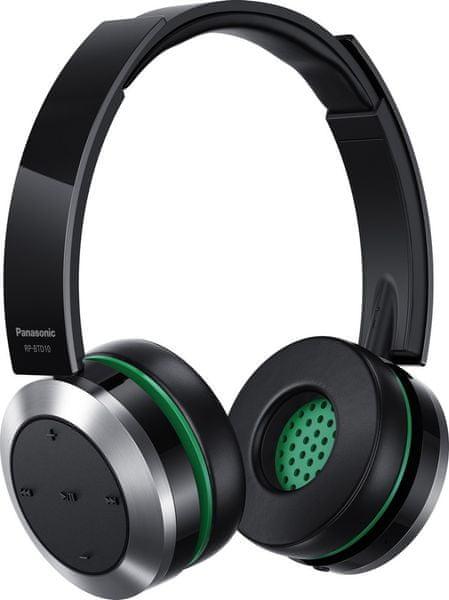 Panasonic RP-BTD10E-K (Black)