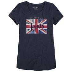 Pepe Jeans dámské tričko Ethel