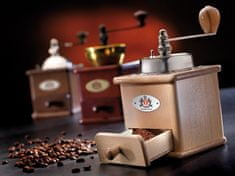 Zassenhaus BRASILIA mlynček na kávu