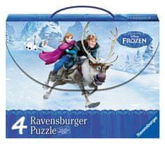 Ravensburger Disney Frozen - kufřík