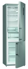 Gorenje kombinirani hladilnik RK6193LX