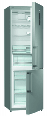 Gorenje kombinirani hladilnik RK6192LX