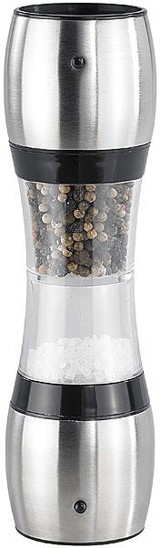 Ceramic Blade Ruční mlýnek 2v1 (NC-3305) na sůl a pepř