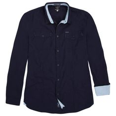 Pepe Jeans koszula męska