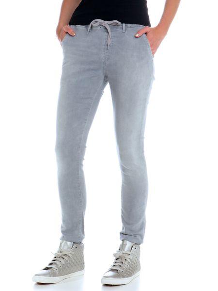 Pepe Jeans dámské jeansy Cosie 32/30 šedá