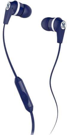 Skullcandy INKD 2.0 s mikrofonem, námořní modrá