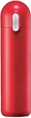 Lock&Lock Termoska Capsule 300 ml, červená LHC4120R