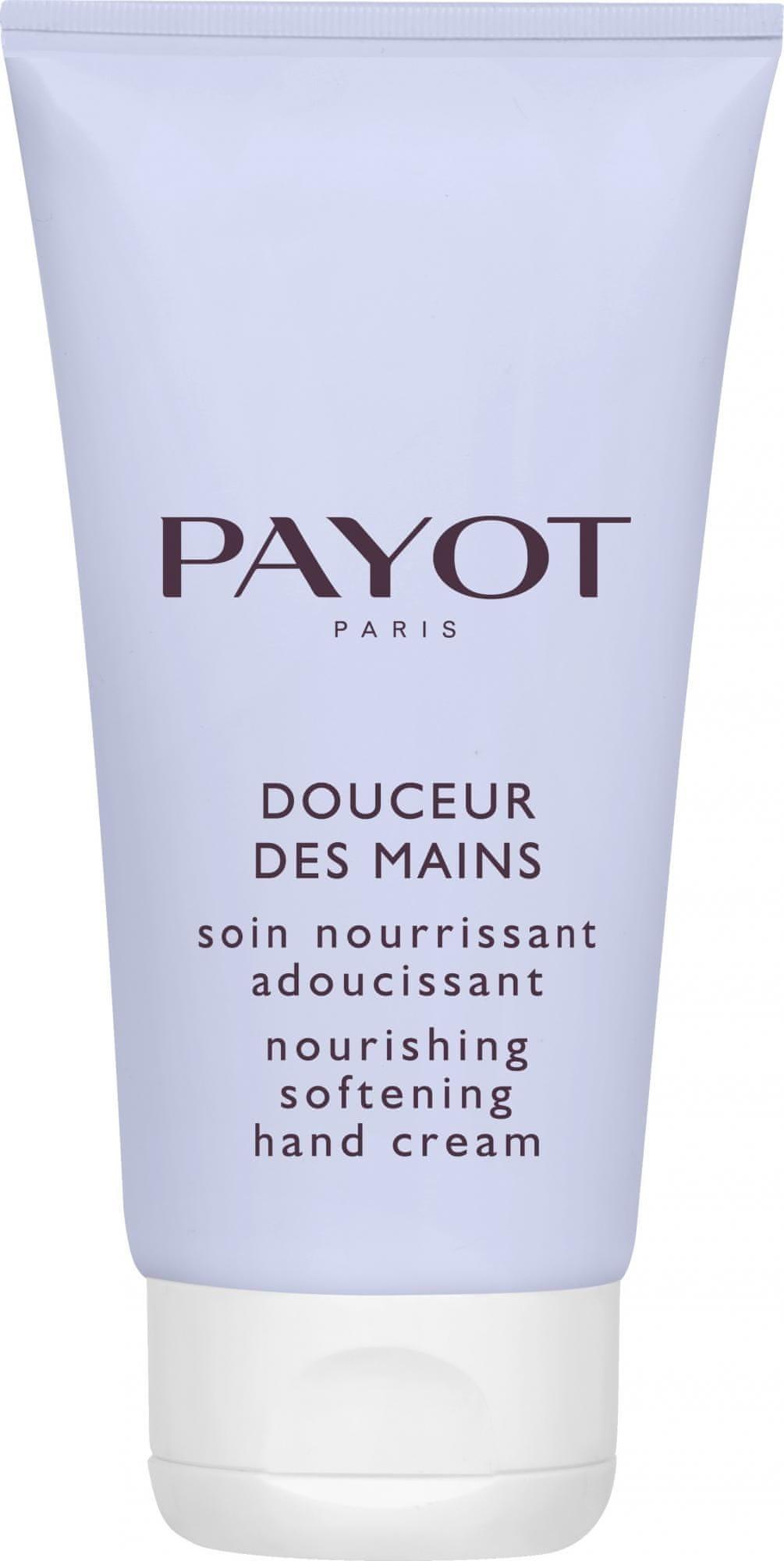 Payot Krem do rąk Douceur des Mains - 50 ml, BEZPŁATNY ODBIÓR: WARSZAWA, WROCŁAW, KATOWICE, KRAKÓW!