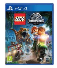Warner Bros Lego: Jurassic World (PS4)