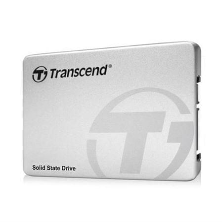 Transcend SSD disk SATA3, 512GB, 2,5 (SSD370S)