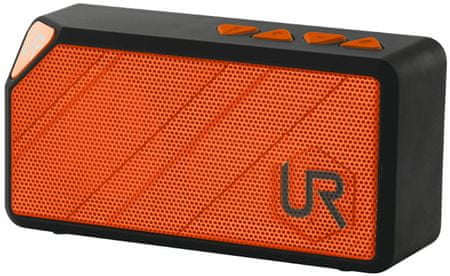 Urban Revolt Yzo Wireless Speaker, orange (19855)