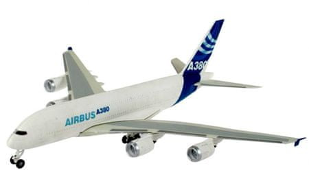REVELL model samolotu Airbus A380 Demonstrator