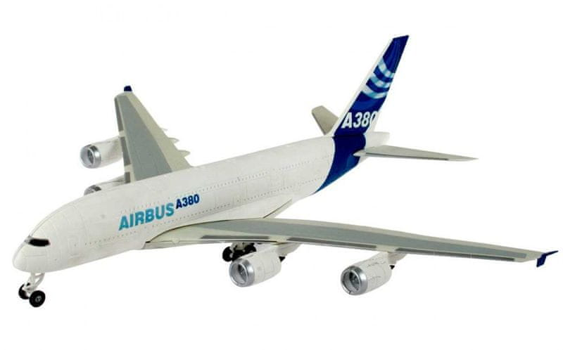 """Revell EasyKit letadlo 06640 - Airbus A380 """"Demonstrator"""" (1:288)"""