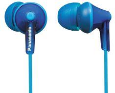 Panasonic slušalke RP-HJE125E