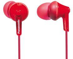 PANASONIC RP-HJE125E Fülhallgató