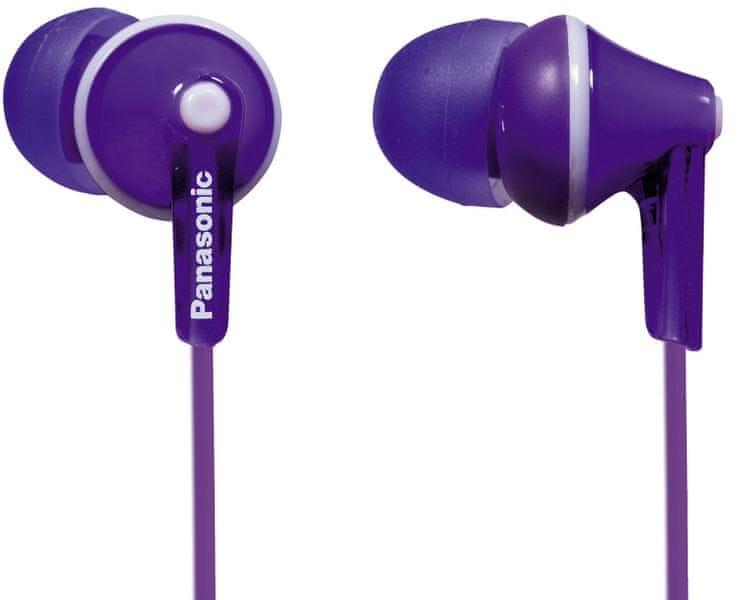 Panasonic RP-HJE125E-V (Violet)