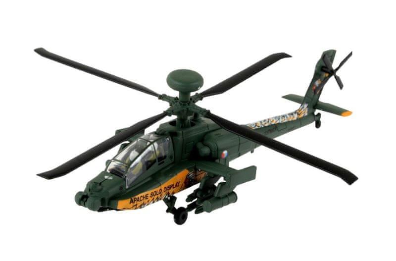 Revell EasyKit vrtulník 06646 - AH-64 Apache (1:100)