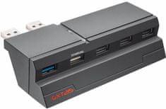 Trust USB Hub GXT 215 PS4