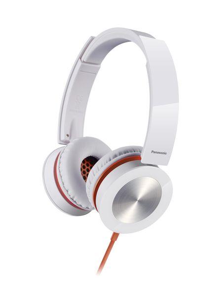 Panasonic RP-HXS400E-W (White)