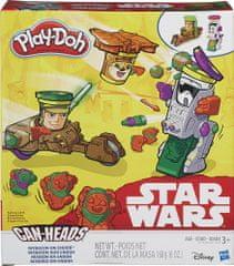 Play-Doh SW vozidlá dvojbalenie misie na endoru