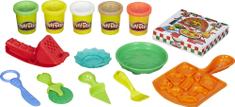 Play-Doh Pizza párty