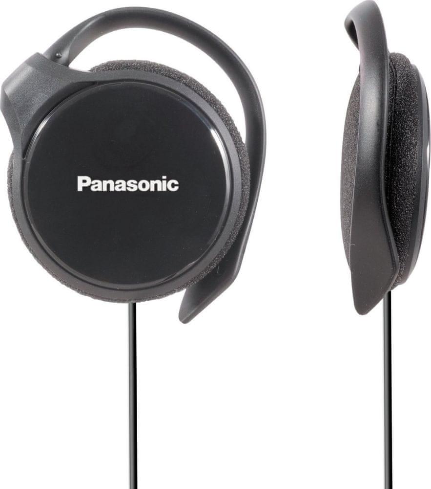 Panasonic RP-HS46E-K (Black)