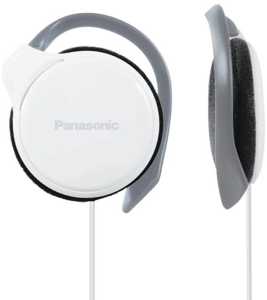 Panasonic RP-HS46E-W sluchátka (White)