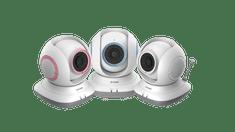 D-LINK niania elektroniczna z obrotową kamerą EyeOn Baby HD DCS-855L