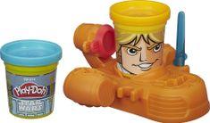 Play-Doh Star Wars Luke Skywalker i R2-D2 B0595EU4