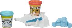 Play-Doh Star Wars Luke Skywalker i Snow Trooper B0595EU4