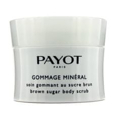 Payot peeling do ciała Gommage Mineral - 200 ml