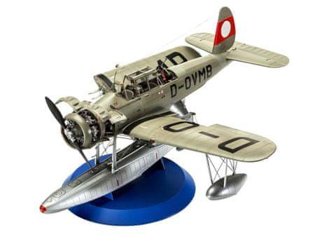 REVELL 04922 ModelKit Arado AR196B Modell, 1:32