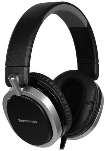 Panasonic RP-HX550E-K (Black)