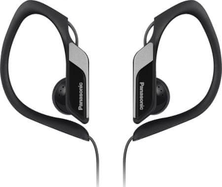 Panasonic slušalke RP-HS34E-A, črne