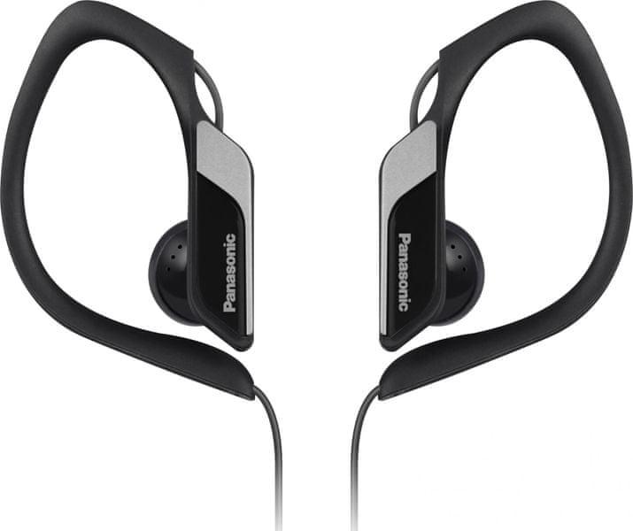 Panasonic RP-HS34E-K (Black)