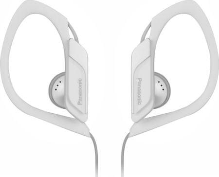 PANASONIC RP-HS34E-W Fülhallgató, Fehér