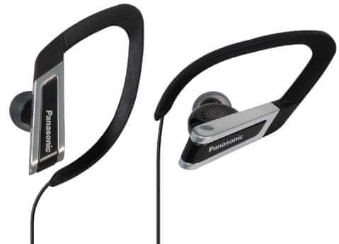 Panasonic RP-HS200E-K (Black)