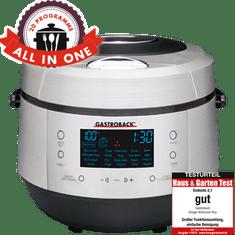 Gastroback 42526 Multi Cook Plus Multifunkciós főző