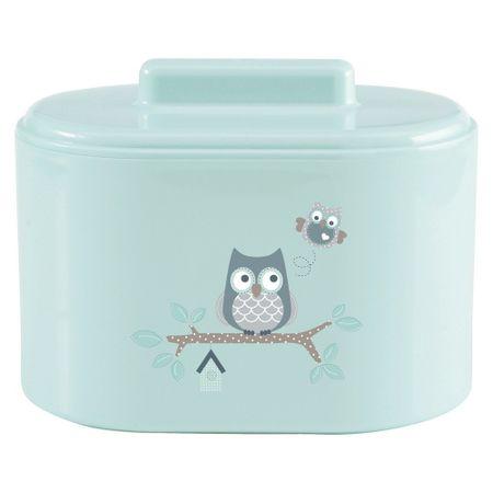 Bebe-jou Kombi-box, Owl family