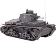 REVELL model czołgu 1:35 Pz. Kpfw. 35(T)