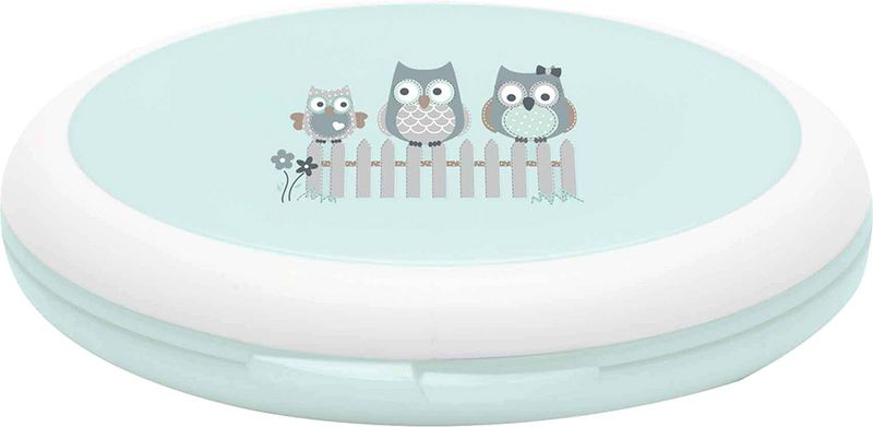 Bebe-jou Manikúra NEW, Owl family